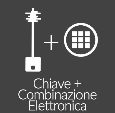 Chiave + Elettronica