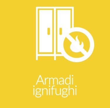 Armadi Ignifughi