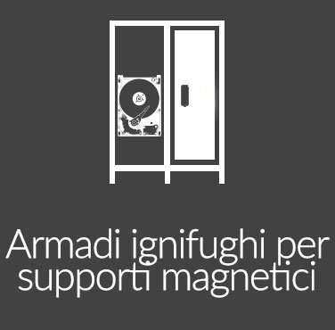 Per Supporti Magnetici