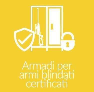 Blindata Certificata