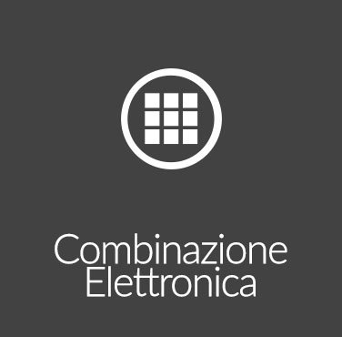 Combinazione Elettronica