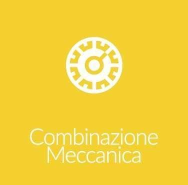 Combinazione Meccanica